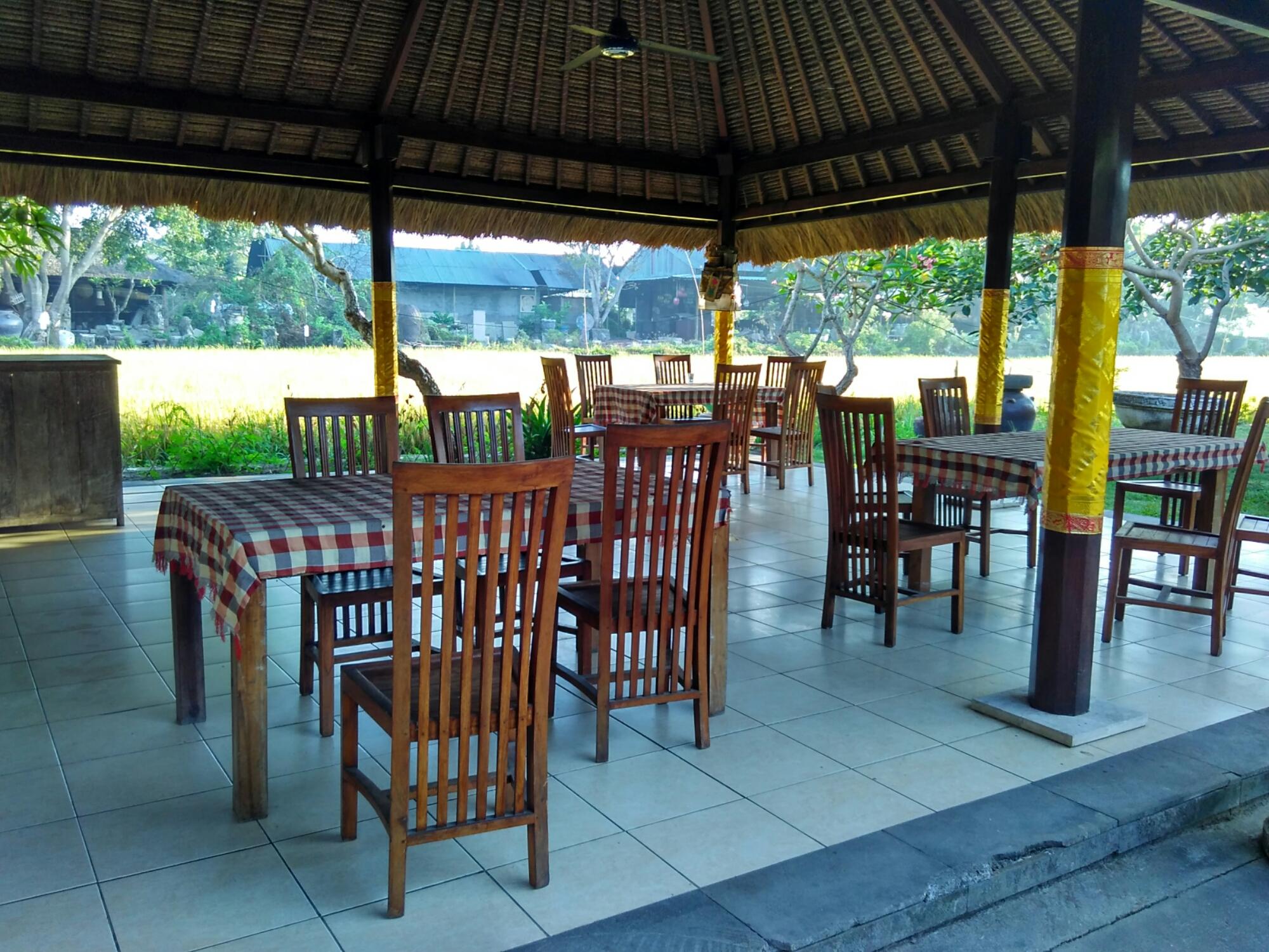Desa Budaya Kertalangu Tony Sudhana Image Potensi Kota Denpasar