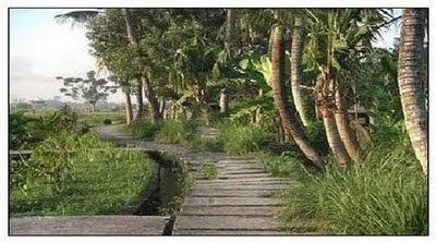 Indonesia Punya Desa Budaya Kertalangu Kota Denpasar