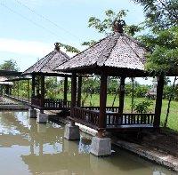Objek Tempat Wisata Tour Informasi Bali Desa Budaya Kertalangu Kota