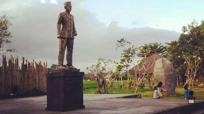 Serunya Wisata Alam Desa Budaya Kertalangu Denpasar Viva Image Title