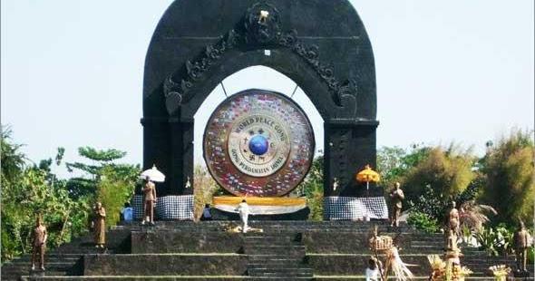Wisata Desa Budaya Kertalangu Mai Melali Bali Tour Kota Denpasar