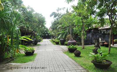 Www Windykei Blogspot Desa Budaya Kertalangu Dsc 1538 Kota Denpasar