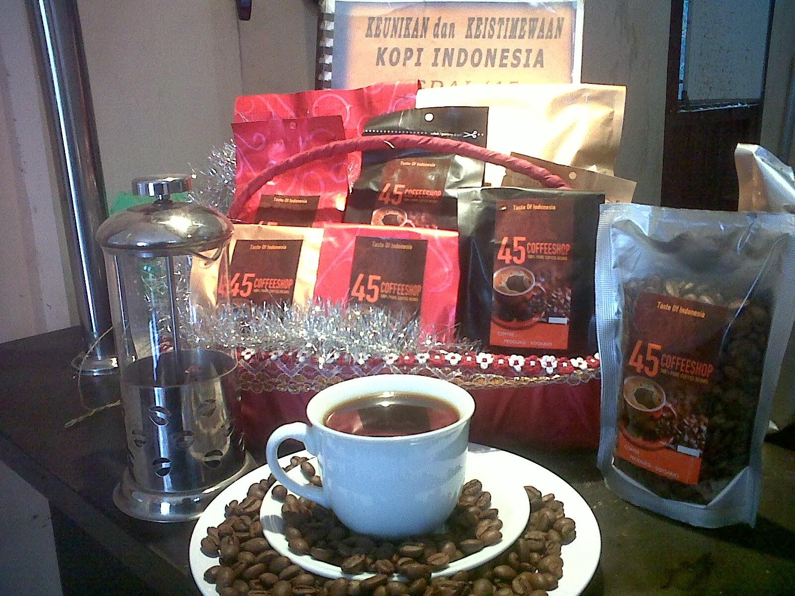 Forest House Update Coffee Price List Daftar Harga Kopi Nusantara