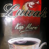 Jual Bali Kebun Kopi Luwak Coffee Powder 250 Gram Lapak