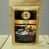 Jual Bali Kebun Kopi Luwak Coffee Powder 500 Gram Lapak