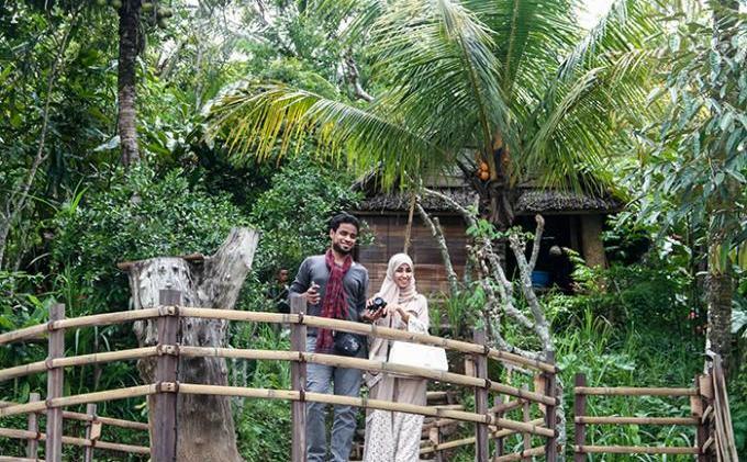 Unik Melestarikan Budaya Kopi Luwak Tradisional Bali Pulina Img 1703