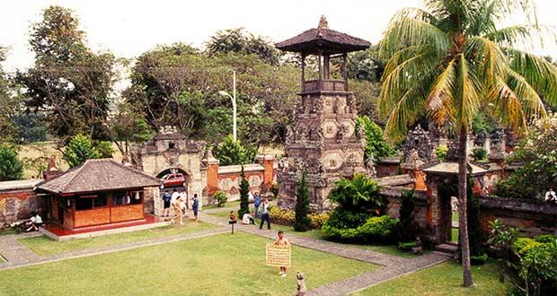 10 Tempat Wisata Denpasar Bali Menarik Terkenal Museum Konservasi Penyu
