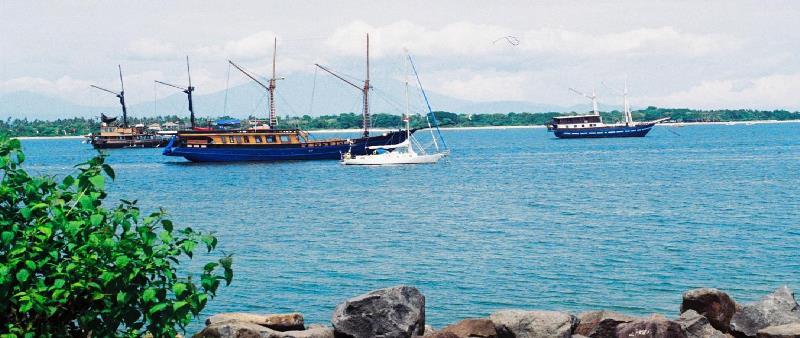 Denpasar Tips Wisata Pulau Serangan Sebuah Kecil Bali Letaknya Berada