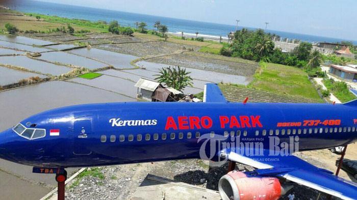 Deretan Artis Bakal Meriahkan Hari Penyu Keramas Aero Park Konservasi