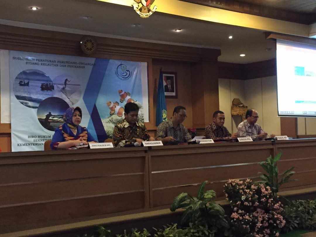 Mendorong Implementasi Rencana Aksi Nasional Konservasi Penyu Kkp Dpr Sosialisasi