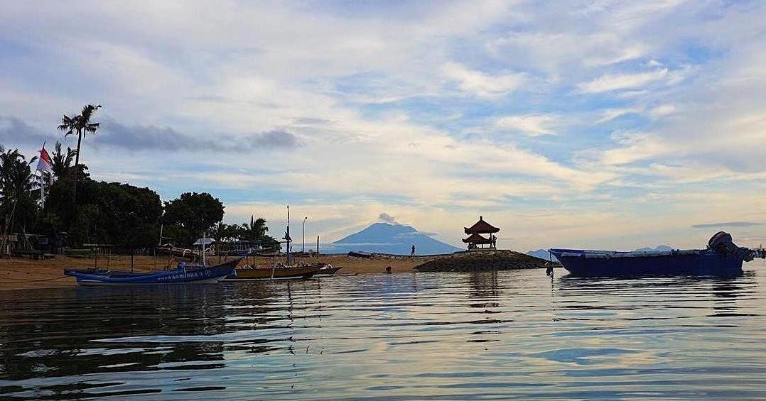 Mengenal Lebih Dekat Kota Denpasar Pulau Bali Halaman Kepri Konservasi