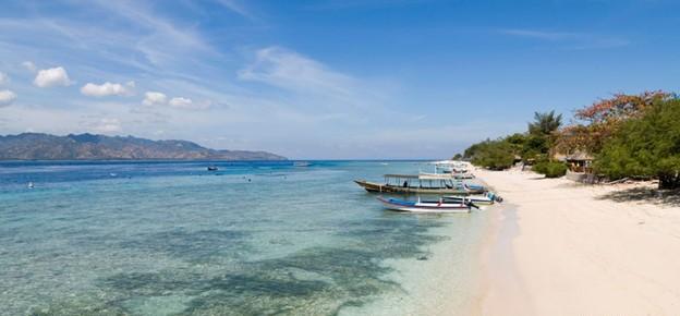 Mengunjungi Pusat Konservasi Penyu Kura Pulau Serangan Bali Kota Denpasar