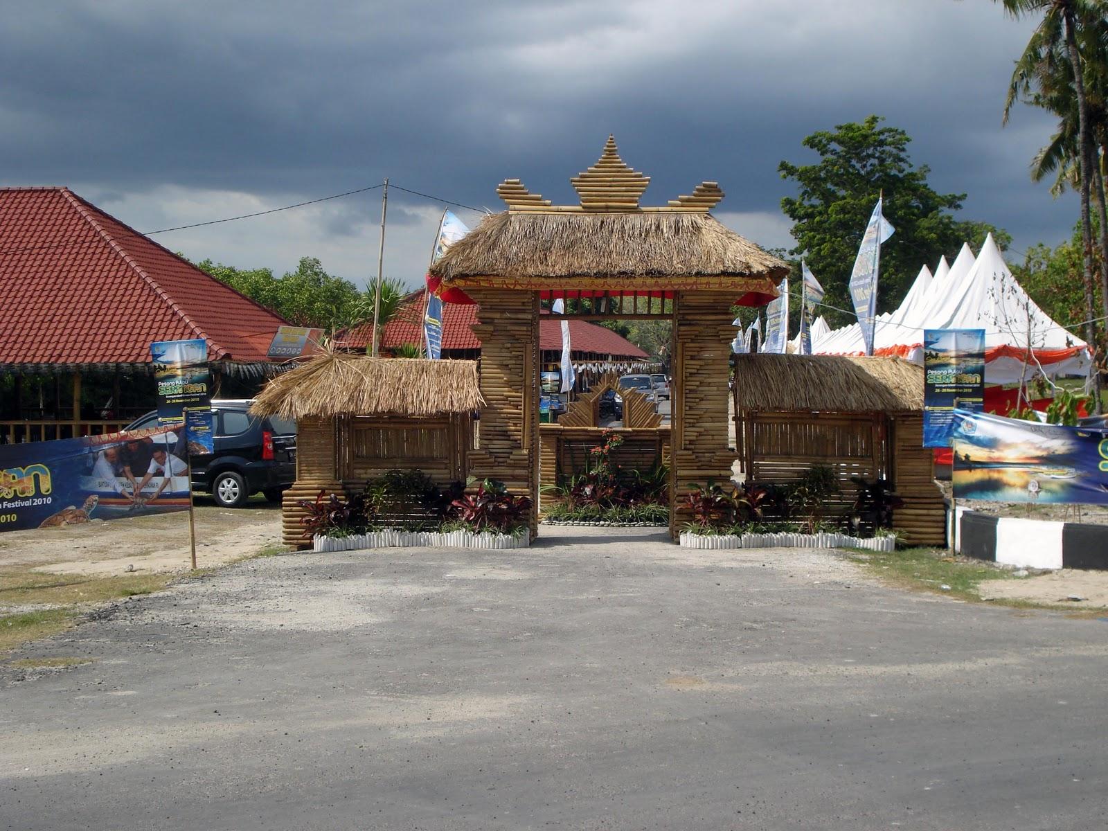 Mengunjungi Pusat Konservasi Penyu Kura Pulau Serangan Green Festival Bali