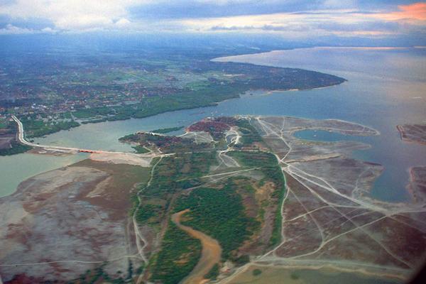 Mengunjungi Pusat Konservasi Penyu Kura Pulau Serangan Perasaan Inilah Mendasari