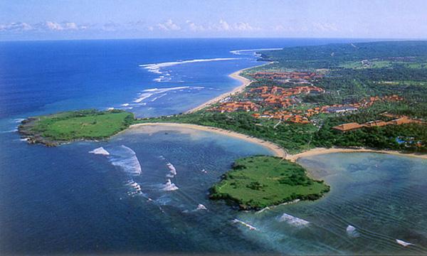 Objek Wisata Bali Nusa Dua Kabarinata Kita Konservasi Penyu Kura