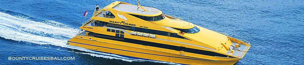 Pulau Serangan Bali Bounty Cruise Konservasi Penyu Kura Kota Denpasar