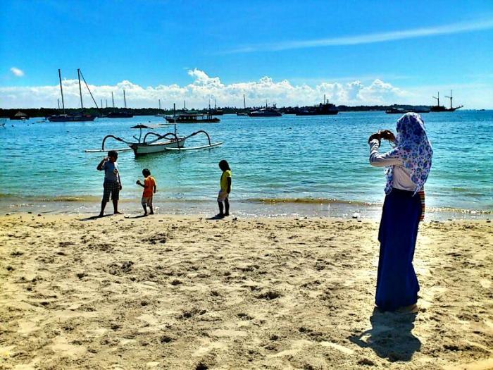 Pulau Serangan Pusatnya Konservasi Penyu Kura Bali Oleh 1369390050693047910 Kota
