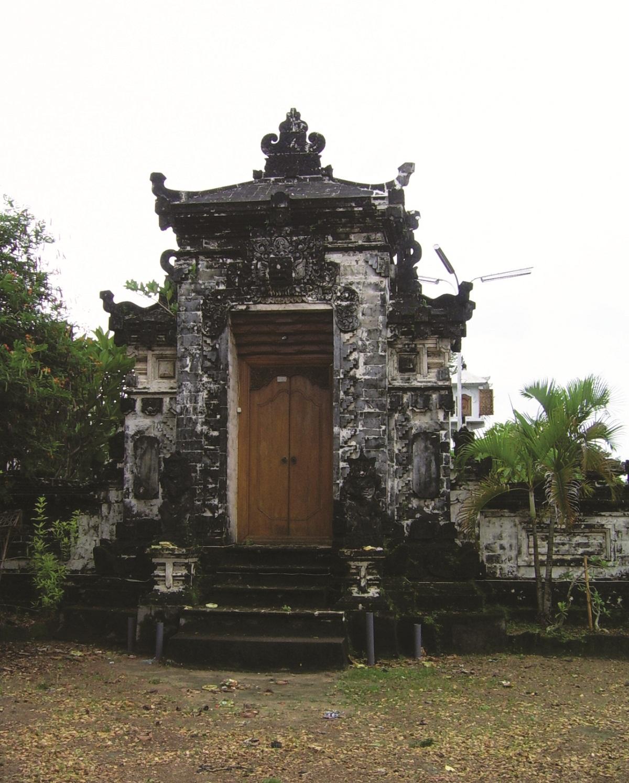Pura Sakenan Pesona Denpasar Konservasi Penyu Kura Pulau Serangan Bali