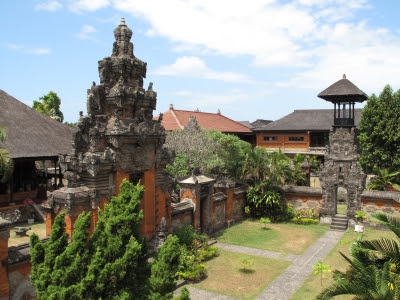 10 Gambar Museum Bali Denpasar Harga Tiket Masuk Sejarah 3d