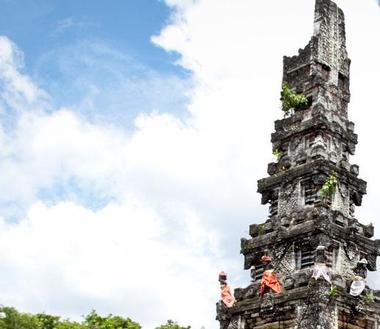 23 Denpasar Bali Provincial Public Museum Kota