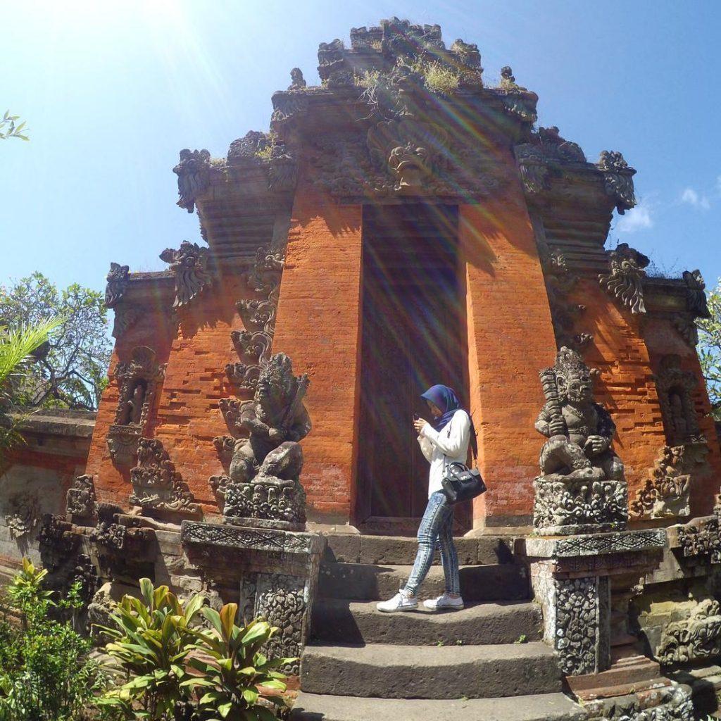 9 Tempat Wisata Andalan Kota Denpasar Traveling Yuk Museum Bali