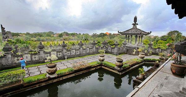Bajra Sandhi Monument Puputan Park Denpasar Location Entry Fee Uniqueness