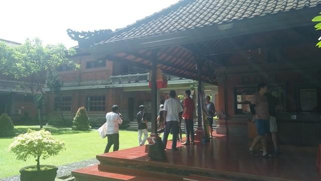 Bali Andalkan Study Tour Museum Denpasar Kota
