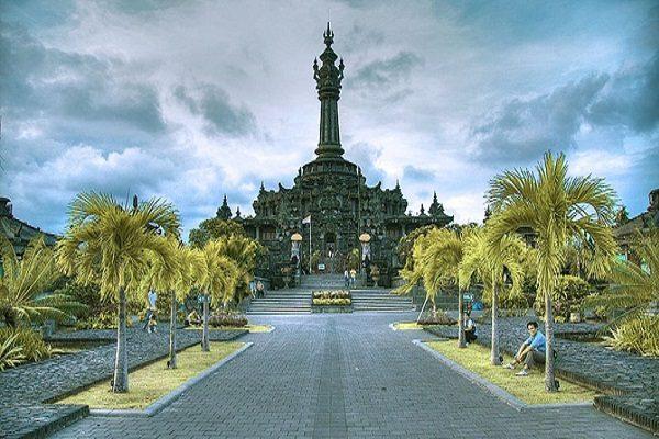 Bali Denpasar City Tour Mahesa Museum Kota