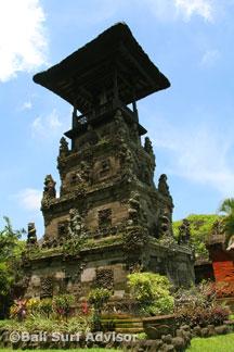 Bali Museum Denpasar Places Interest City Kota