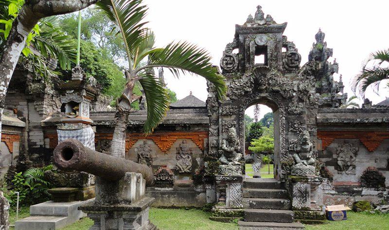 Bali Museum Save Balinese Culture Heritage Fantastic Denpasar Kota