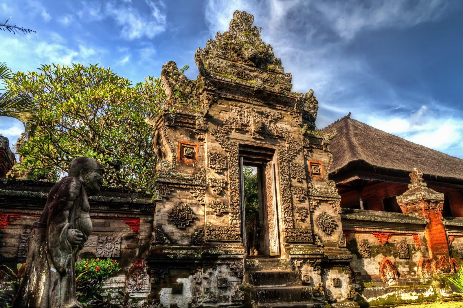 Bali Museum Travel Denpasar Kota