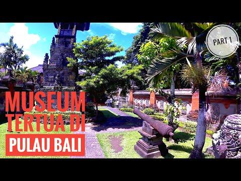 Bali Museums Museum Bersejarah Kota Denpasar