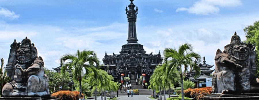 Day Denpasar City Tour Museum Bali Kota