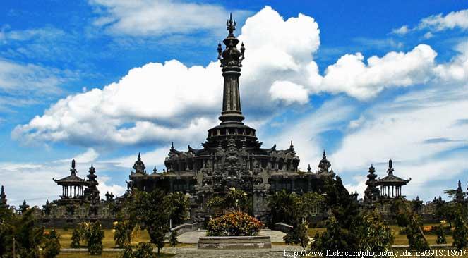 Denpasar City Tour 5 Hours Visit Bali Museum Bajra Sandi