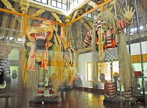 Denpasar City Tour Bali Private Service Museum 2 Guide Kota
