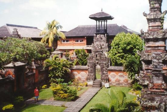 Denpasar City Tour Bali Private Service Museum Kota