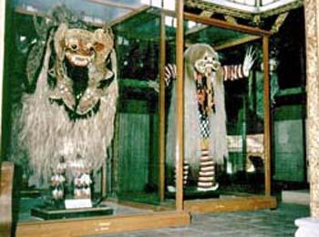 Denpasar City Tour Visit Bajra Sandhi Monument Art Center Museum