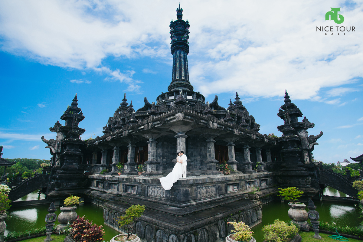 Denpasar Sightseeing Day Tour Bajra Sandhi Monument Bali Museum Kota
