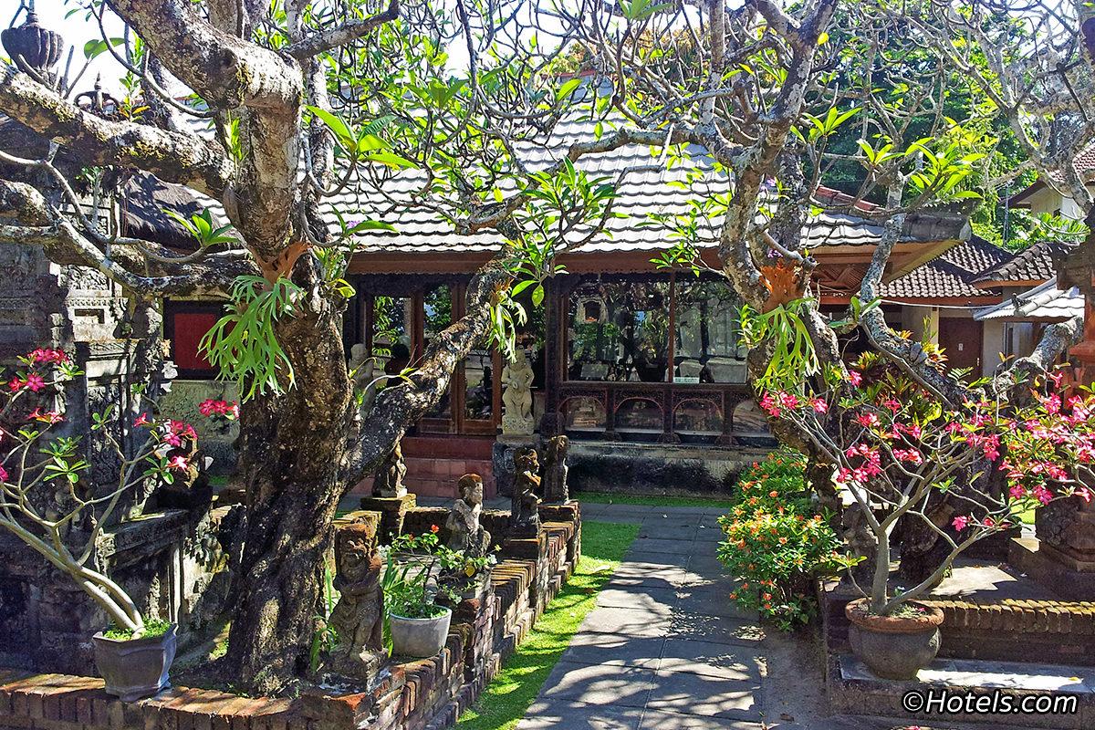 Le Mayeur Museum Bali Sanur Beach Attractions Denpasar Kota