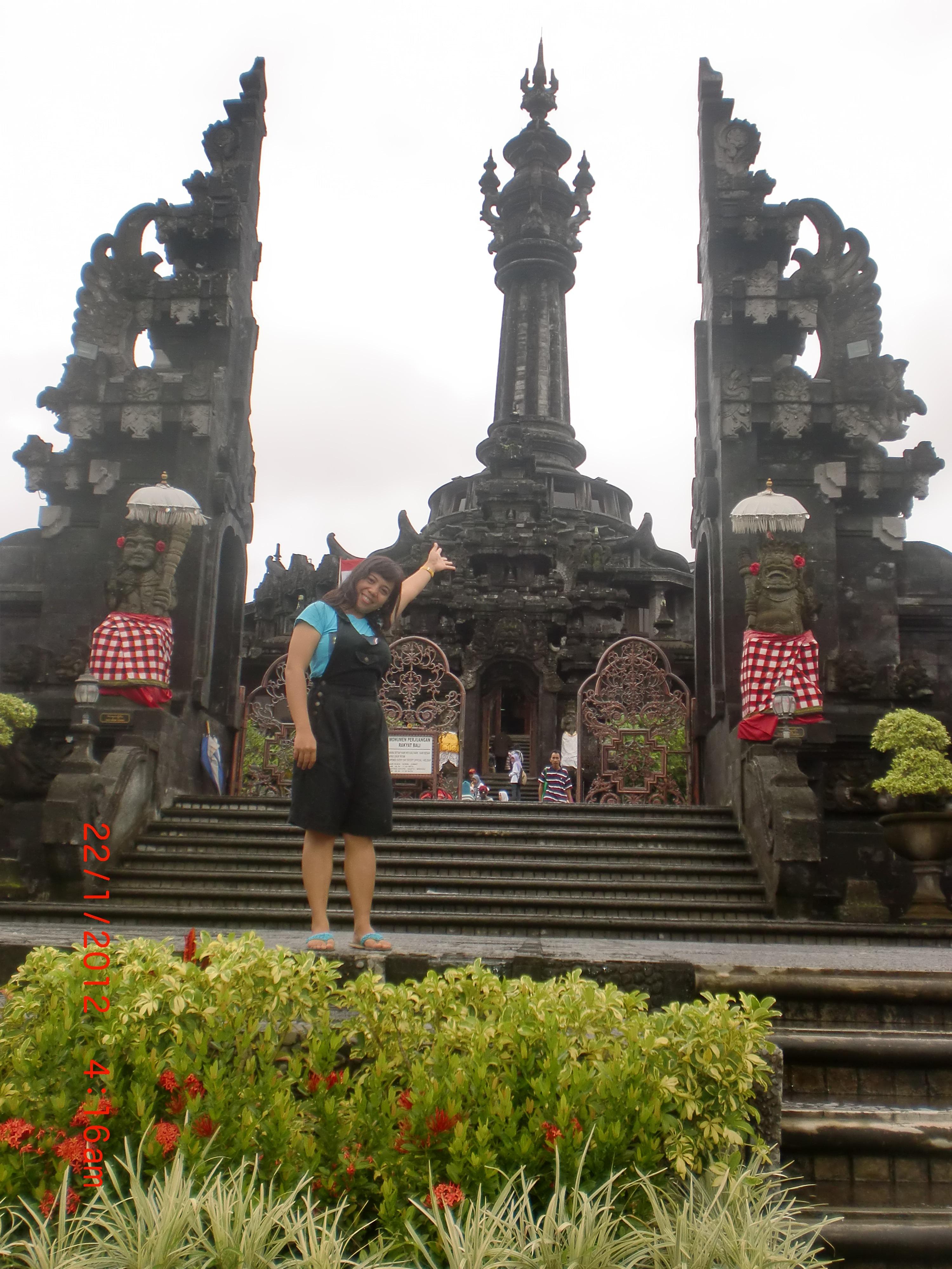 Menengok Jejak Perjuangan Rakyat Bali Museum Banjra Sandhi Piknik Tak