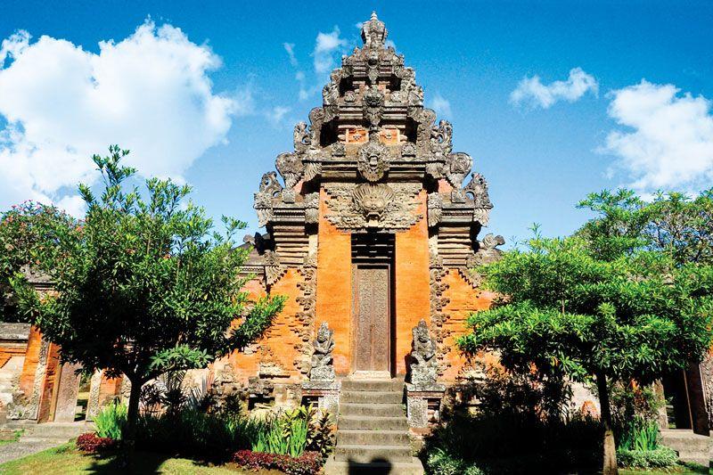 Museum Bali Denpasar Salah Satu Mengajak Dolaners Mengenal Kota