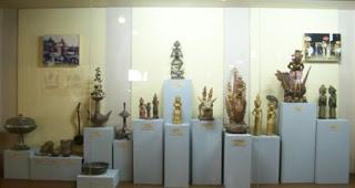 Museum Bali History Art Denpasar Kota