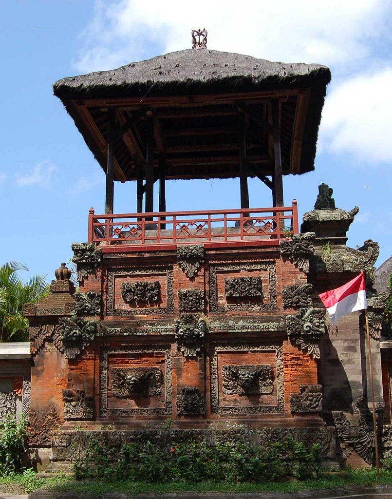 Museum Bali Penyimpanan Peninggalan Manusia Etnografi Tertua Kota Denpasar
