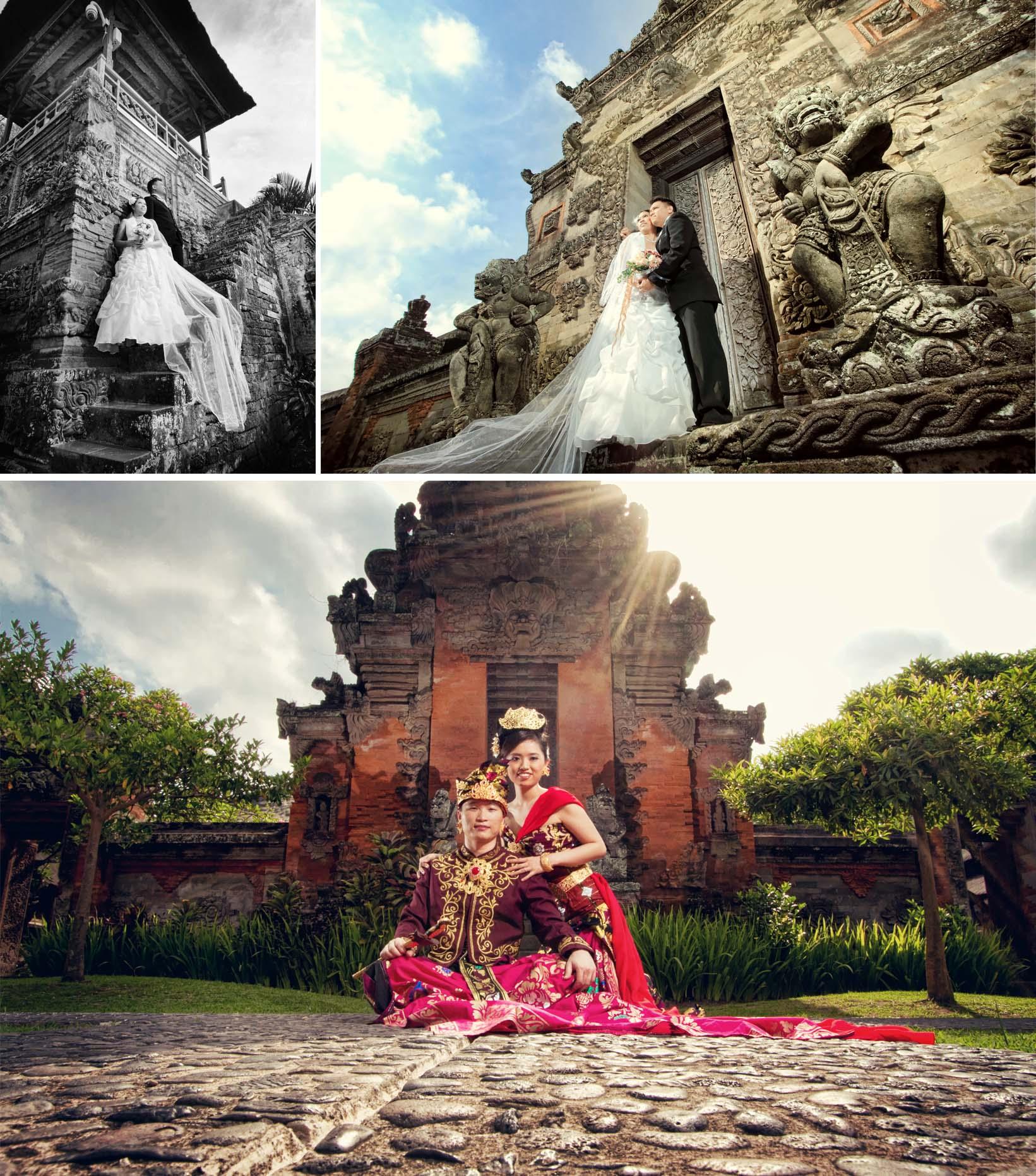 Taman Ujung Karangasem Bali Romance Events Art Museum Denpasar Kota