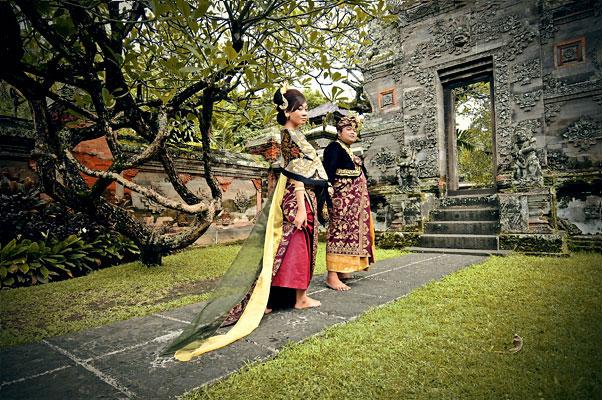 Wisata Edukasi Museum Bali Denpasar Info Kintamani 3 Kota