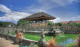 Hotel Sekitar Daerah Museum Lukisan Sidik Jari Denpasar Bali Kerta