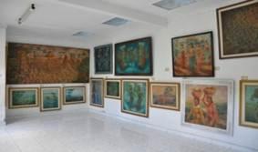 Hotel Sekitar Daerah Museum Lukisan Sidik Jari Denpasar Bali Kota