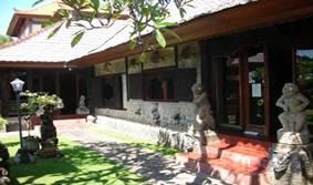 Hotel Sekitar Daerah Museum Lukisan Sidik Jari Denpasar Bali Le