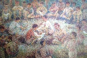 Museum Sidik Jari Lebih Sekedar Bali Lukisan Denpasar Kota