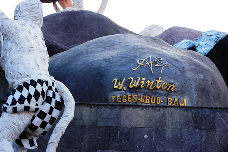 Indonesia 2018 Planned 2015 Denpasar Sanitation Landscaping Agency Dkp Added